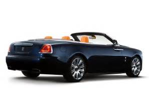 2016 Rolls Royce Rolls Royce 2016 Le Coup 233 Wraith Devient Cabriolet