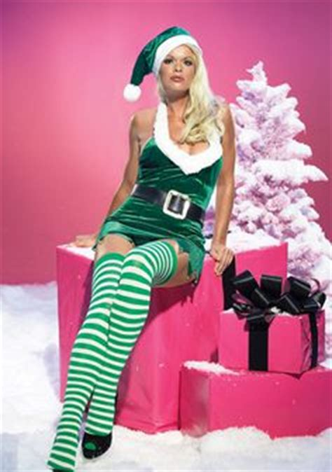 crazy christmas dresses on costumes and trees
