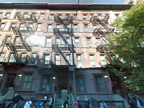 randolph houses harlem permits filed randolph houses renovation 251 277 west 114th street harlem new
