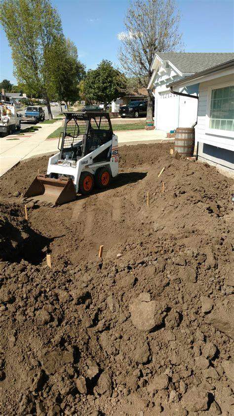 backyard grading costs 100 backyard grading costs best 25 inexpensive