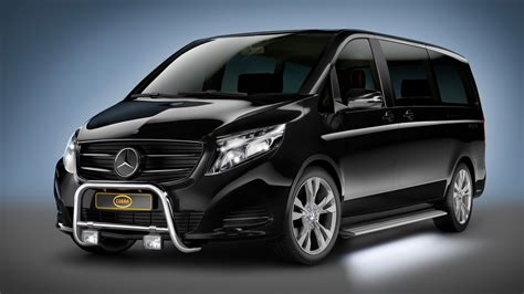 cobra accessories adorn   mercedes  class  vito vans