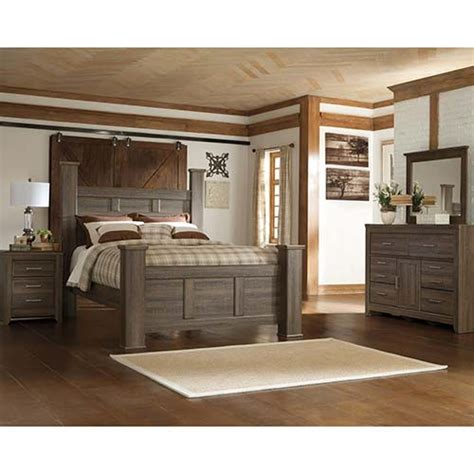 Rent A Center Bedroom Sets by Rent To Own Juararo 6 Bedroom Set