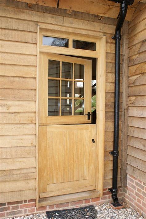 stable doors  utility interior exterior doors