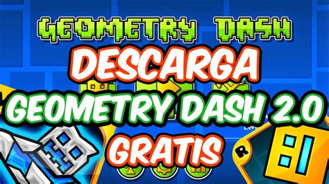 full version geometry dash descargar gratis descargar geometry dash 2 0 gratis para pc full portable
