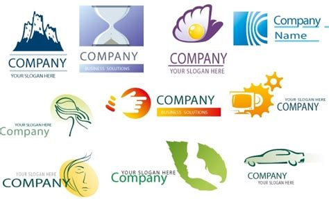 design company logo free software 15 free free business logos designs images download free