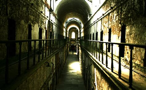 eastern state penitentiary haunted house terror behind the walls church of halloween