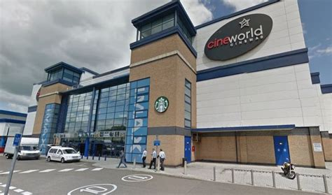 A Place Cineworld Acid Attack Victim Scarred For After Horrific Attack Outside Cineworld Crawley Get Surrey