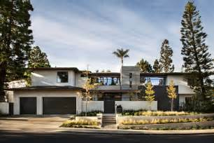 Contemporary House Modern Suburban Home In California By Rdm General Contractors Form Frame