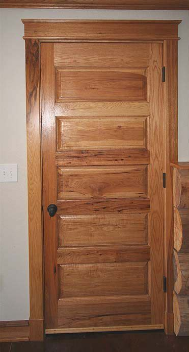 Hickory Doors Google Search Home Decor Pinterest Interior Hickory Doors