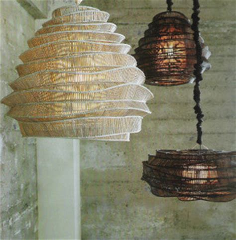 Bamboo Cloud Chandelier Bamboo Cloud Chandelier Contemporary Chandeliers By Rian