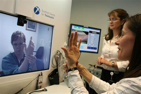 infinity rehab advances patient care with telehealth