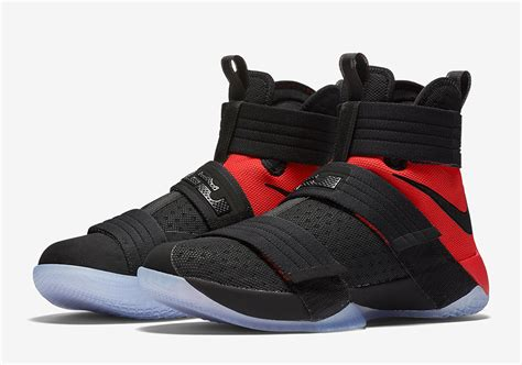 color 10 news nike lebron soldier 10 team colorways 2017