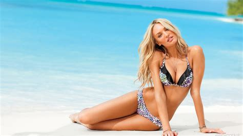 Candice Swanepoel 4k Wallpapers