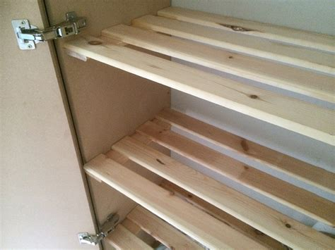 cupboard shelves built in furniture designed and made by sam wiltshire