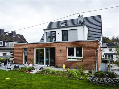 Modernisierung Haus by Haus Wagner Morgenstern Architektur