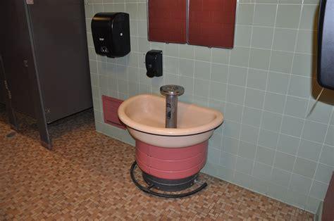 School Sink by High School S Bathroom Sink Stevensville