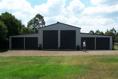 echuca sheds and garages for sale ranbuild