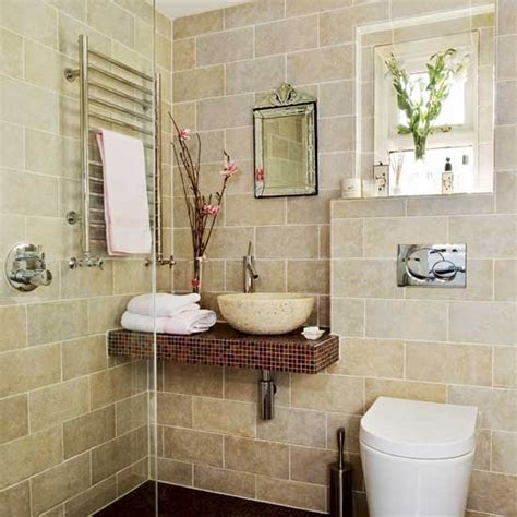 cream bathroom tiled wetroom cream bathroom bathrooms image
