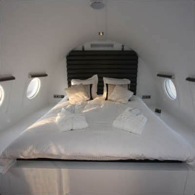 airplane bedroom flying house luxury airplane interiors