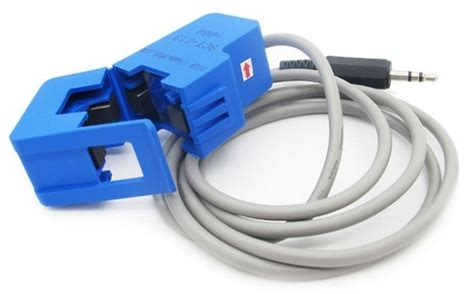 Ac Current Sensor Sct 013 000 100a Non Invasive Split Sensor Arus non invasive ac current sensor 100a max
