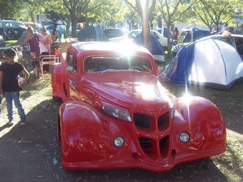 imagenes vehiculos hot rod expo de autos quot hot rod quot en azul autos y motos taringa