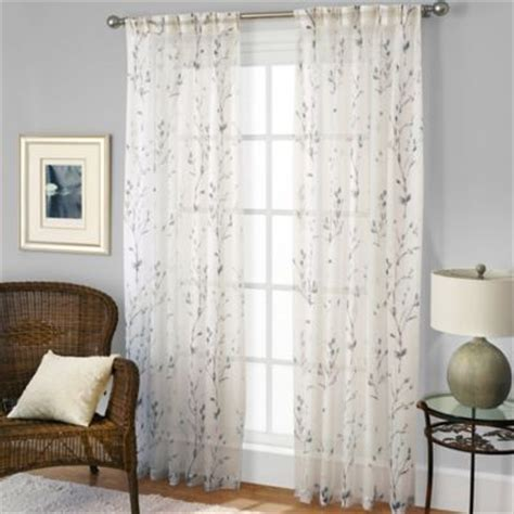 bed bath and beyond sheer curtains bed bath and beyond sheer curtains curtain menzilperde net