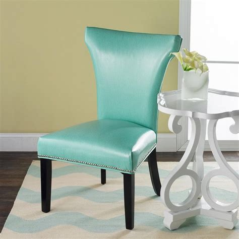 Parsons Dining Room Chairs by Turquoise Parsons Chair Parsons Chairs Turquoise And