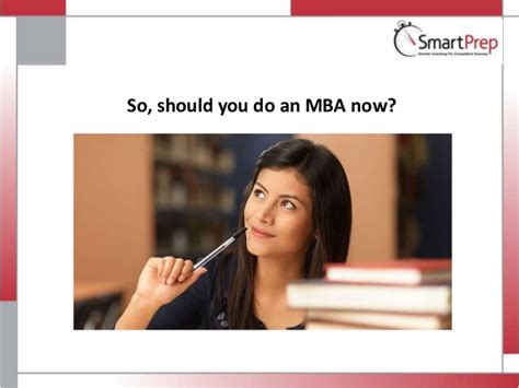 Should A Cpa Get An Mba by Cat Entrance 2013 Mba Smartprep Education