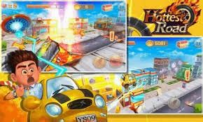 blocky roads full version download apk hottest road v1 3 full apk download free android game