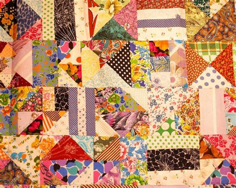 Patchwork Picture - patchwork stock photo 169 tatisol 15450531