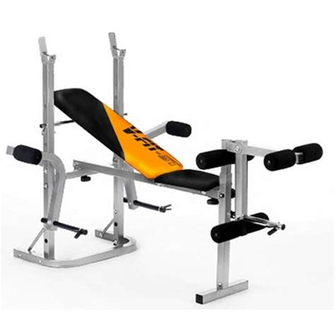 foldable workout bench v fit stb 09 2 folding weight bench