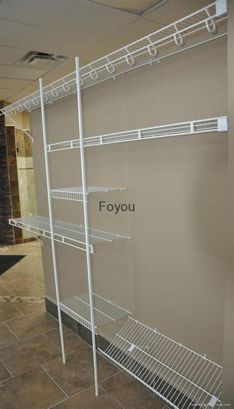 wire closet shelving wcsh china manufacturer other