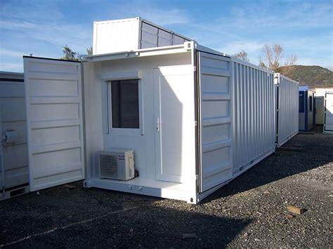 container bureau location bung eco vente et location de containers bureaux