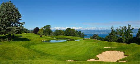 Golf L by Golf 224 Evian Le Parcours De L Evian Resort Golf Club