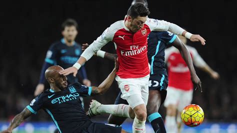 arsenal vs man city man city vs arsenal nothing to fear match preview