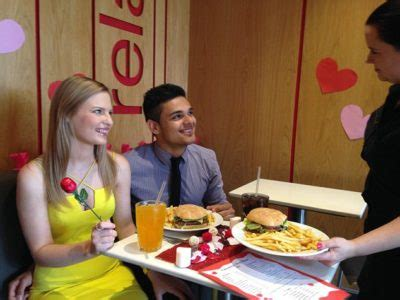 Offering Dating Course by Poundland Offer A Three Course S Deal For Just A