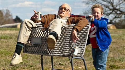 Jackass Presents Bad Grandpa 2013 Full Movie Union Films Review Jackass Presents Bad Grandpa