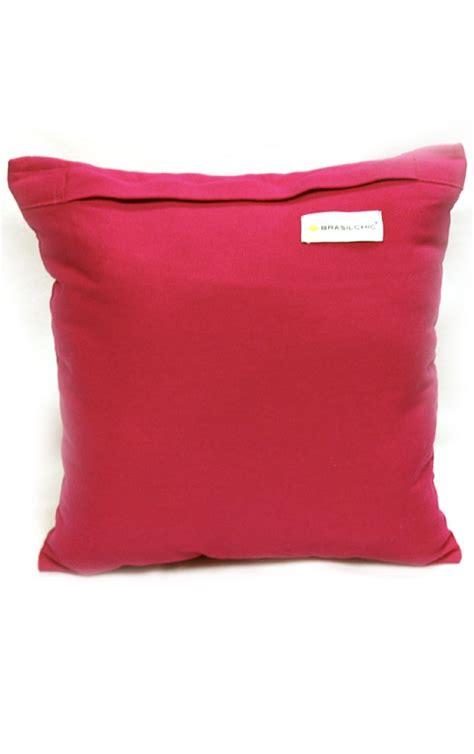 Tm Tskotak Hk Box Pink Pink Cushion