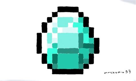 minecraft diamond coloring page diamonds minecraft coloring pages