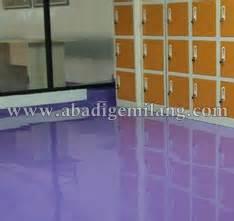 Harga Clear Epoxy Resin cat lantai jasa epoxy lantai professional kontraktor