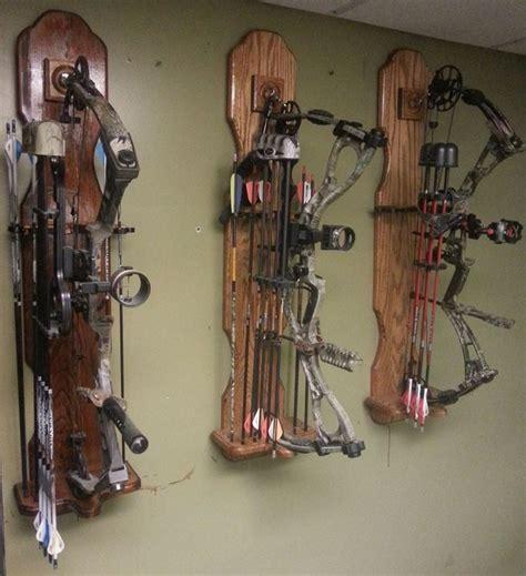 popular  compound bow rack plans sab ratt