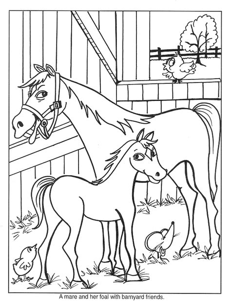 the cowboy and the unicorn coloring book books kleurplaat kleurplaat paard 7 10073 kleurplaten