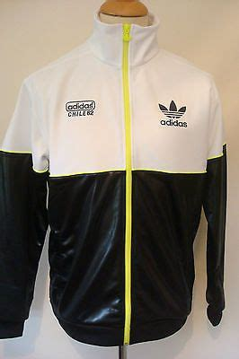 Chili Parka Cf new retro adidas superstar black white jacket chile 62 top track top x large z shoe