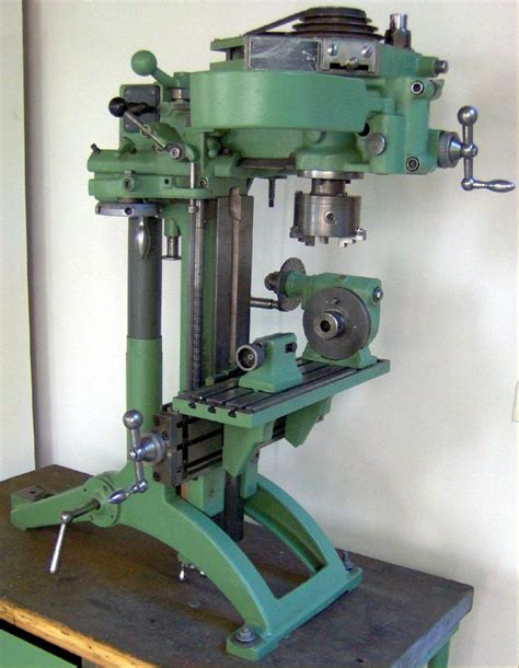 Best Handmade Machines - 17 best images about machine tools on milling