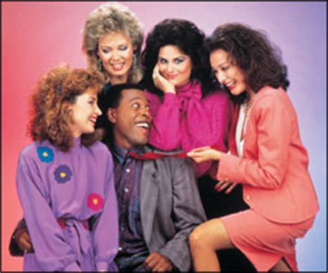 designing women smart meshach taylor meshach taylor images pictures photos