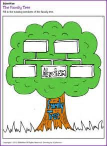 abraham s family tree kids korner biblewise