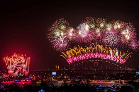 happy  year   sydney australia keith mcinnes photography