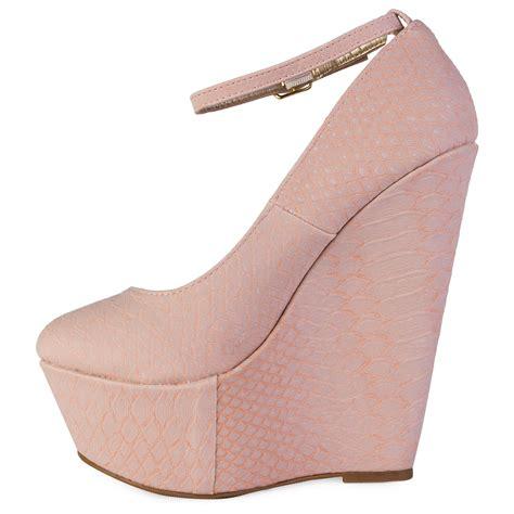 Wedges Pink pink wedge heels www pixshark images galleries