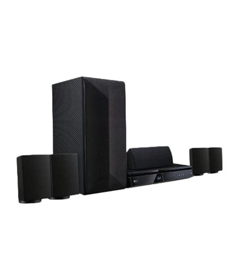 lg lhb625 5 1 home theatre system price in india