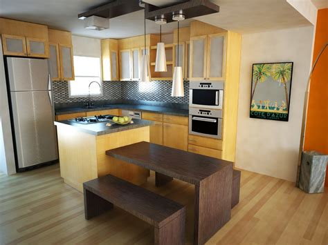 Small Kitchen Design Layout Ideas by Small Kitchen Designs Photo Gallery